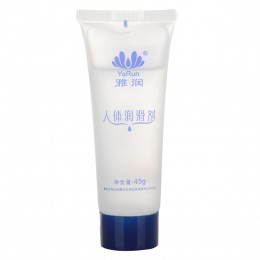 Water-soluble Personal Lubricating Gel - 45g