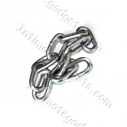 Fifty shades Toughage 1ft Basic SM Bondage Metal Chain