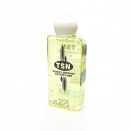 TSN Edible Flavored Lube ( 66 ml ) - Coconut