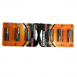 Duracell 1.5V Alkaline AAA Battery (6 Pack)