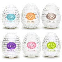 The Fantasy Egg for Him (1 Pcs) - Assorted