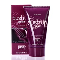 HOT PUSH UP! Breast Enhancement Cream (150ml)
