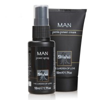 HOT Man Penis Power Spray Erection Enhancement Product (50ml)