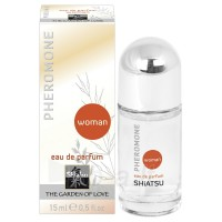 HOT Pheromones Perfume - Women for Men (15ml)