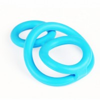 Intimate™ 1-IN-3 Silicone Cock Ring for Men (five color)