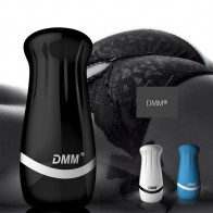 DMM® Fam Series Vibration Vagina Masturbation for Male( three colors)