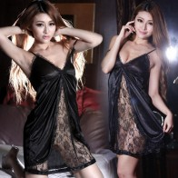 Intimate™ Sexy Nightdress Series for Women(three styles)