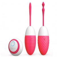 MeWare™ 12-Frequency 10M Wireless Vibrator for Women