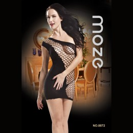Tempting Net Dress