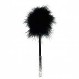 Fifty shades of grey Fancy Feather Stick - Assorted color