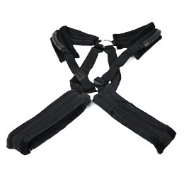 Fifty shades Suspender Sex Swing Love Position Auxiliary