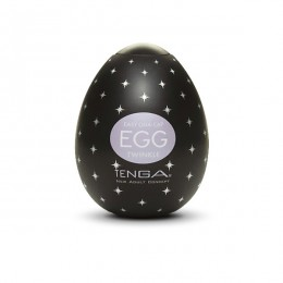 The Fantasy Egg for Him (Starlight Stripe)