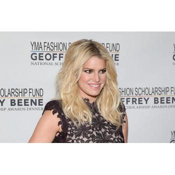 Jessica Simpson Just Got Real About One Of The Major Benefits Of Sex