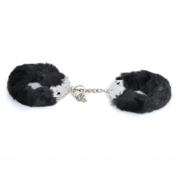 Fifty shades of grey Fabulous Furry Handcuffs - Black