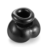 Scrotum Bound Bags Testicular Cock Ring Sex Toy For Men