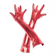 Intimate™ Patent Leather Gloves S&M & Bondage Toy for Couple