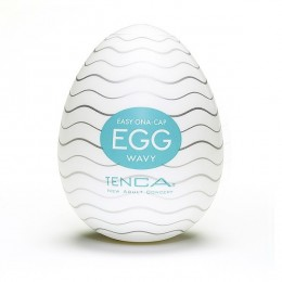 The Fantasy Egg for Him (Wavy)