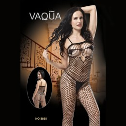 Enticing Ring Net Bodystocking