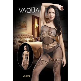 Strings & Net Bodystocking