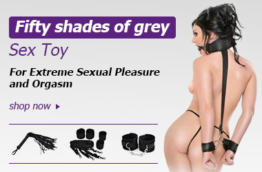 Fifty shades of grey Sex Toy
