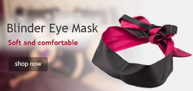 Blinder Eye Mask